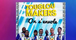 On s'envole de ZOuglou makers