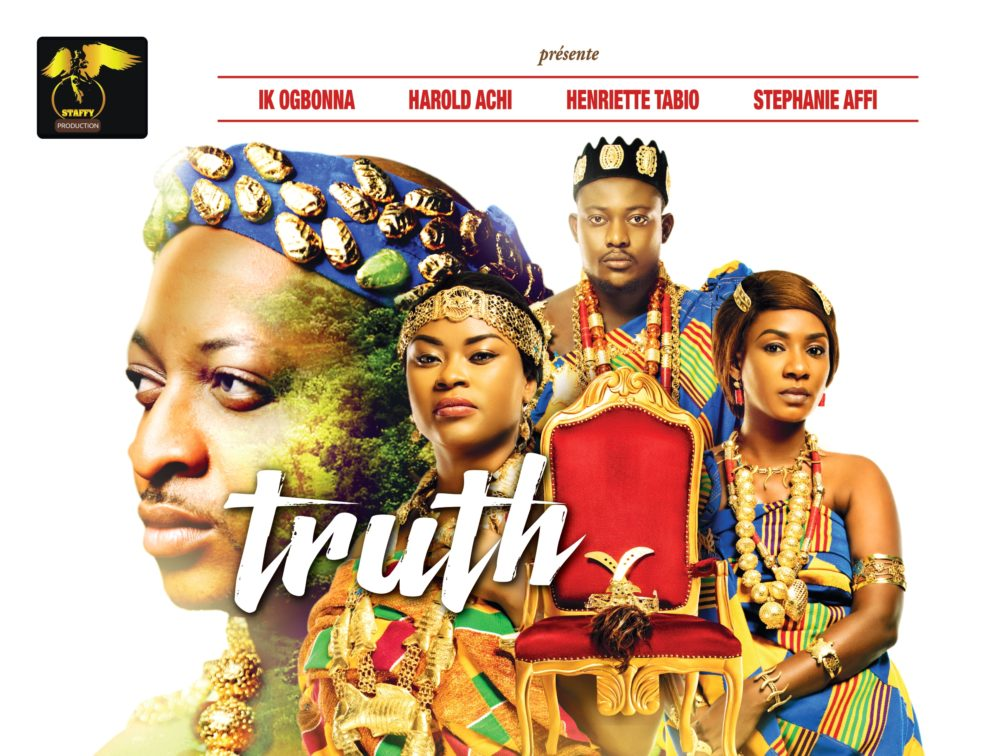 """Résultat de recherche d'images pour """"film ivoirien truth"""""""
